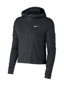 Nike - Element-huppari - 010 BLACK/REFLECTIVE SILV   Stockmann