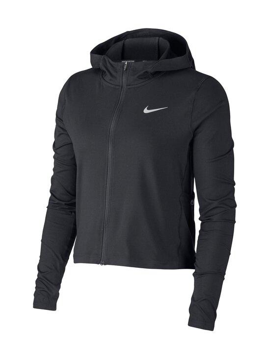 Nike - Element-huppari - 010 BLACK/REFLECTIVE SILV | Stockmann - photo 1