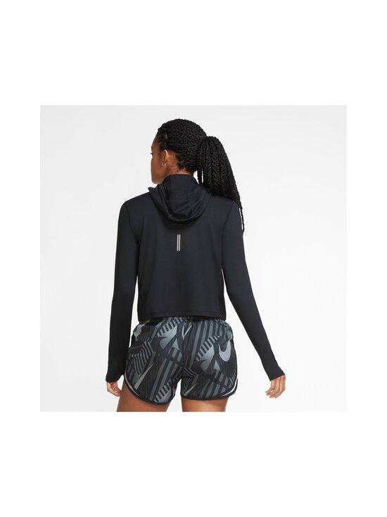 Nike - Element-huppari - 010 BLACK/REFLECTIVE SILV | Stockmann - photo 4