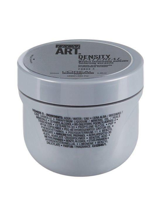 L'Oréal Professionnel - Density Material Wax Paste -muotoiluvaha 100 ml - NOCOL | Stockmann - photo 1