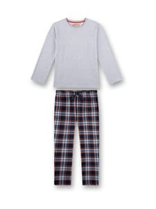 Sanetta - Pyjama - 1737 GREY MEL. | Stockmann