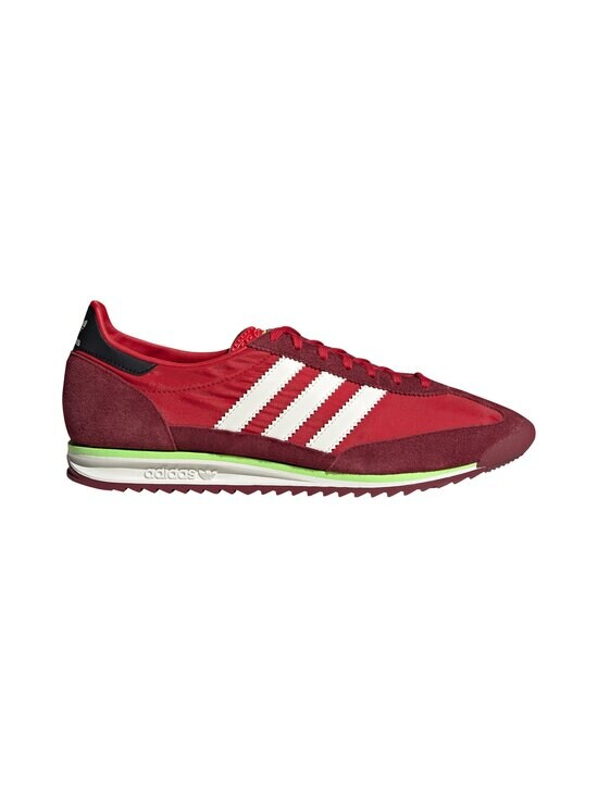 adidas Originals - SL 72 -sneakerit - SCARLE/OWHITE/CBURGU | Stockmann - photo 1
