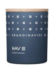 Skandinavisk - HAV-tuoksukynttilä 65 g - DEEP BLUE | Stockmann