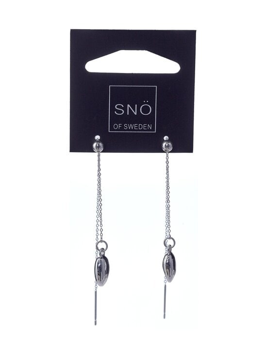 Snö Of Sweden - Shelly Chain -korvakorut - PLAIN S | Stockmann - photo 1