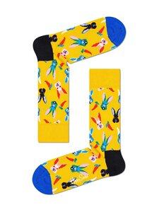 Happy Socks - Easter Bunny -sukat - 2200-YELLOW | Stockmann