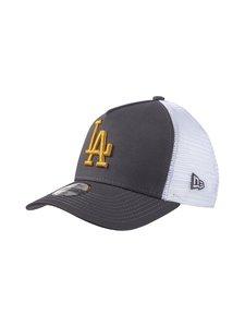 New Era - Los Angeles Dodgers Essential Trucker -lippalakki - GRH | Stockmann