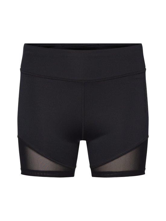 Tight Gym Shorts -shortsit