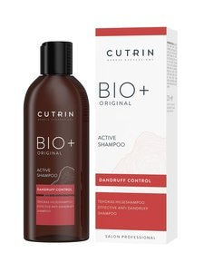 Cutrin Bio+ - BIO+ Originals Active -shampoo 200 ml | Stockmann