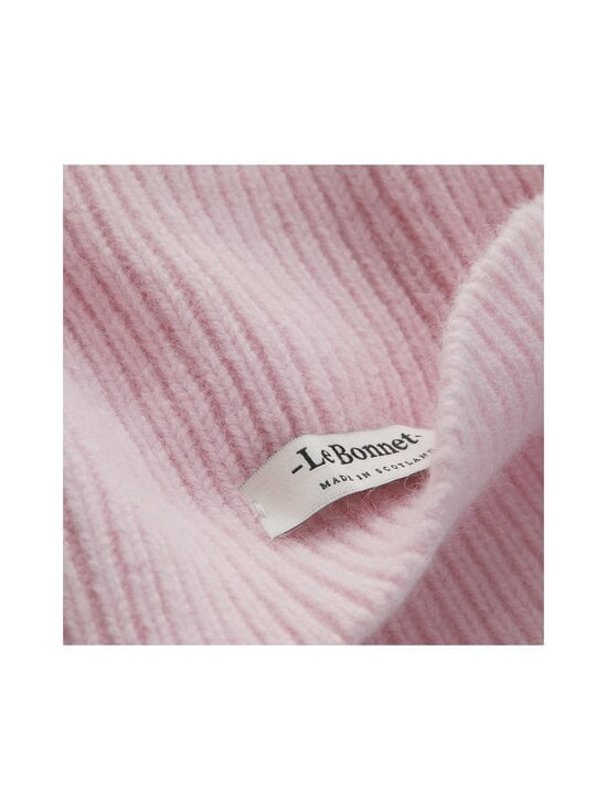 Le Bonnet - Beanie-villapipo - BLUSH | Stockmann - photo 2