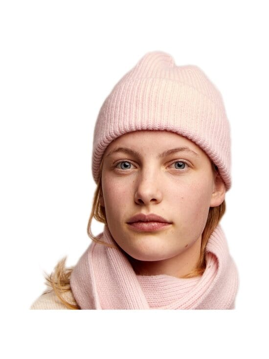 Le Bonnet - Beanie-villapipo - BLUSH | Stockmann - photo 3