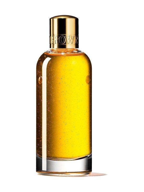 Molton Brown - Mesmerising Oudh Accord & Gold Precious Body Oil -vartaloöljy 100 ml - NO COLOR | Stockmann - photo 4