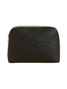 Ted Baker London - LIEAAH Crosshatch Debossed Make Up Bag -meikkilaukku - null | Stockmann