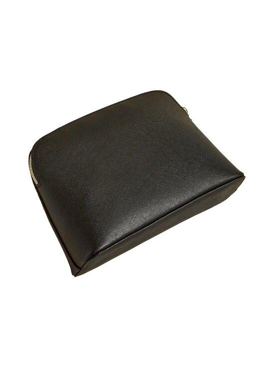 Ted Baker London - LIEAAH Crosshatch Debossed Make Up Bag -meikkilaukku - 00 BLACK   Stockmann - photo 2