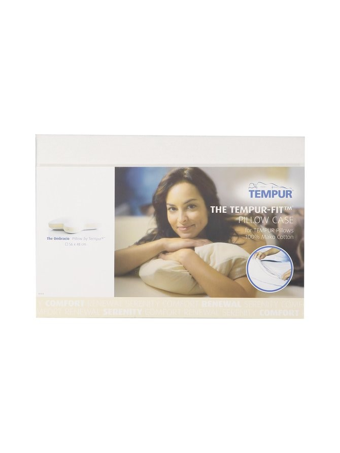 TEMPUR FIT Ombracio -tyynyliina 50 x 60 cm