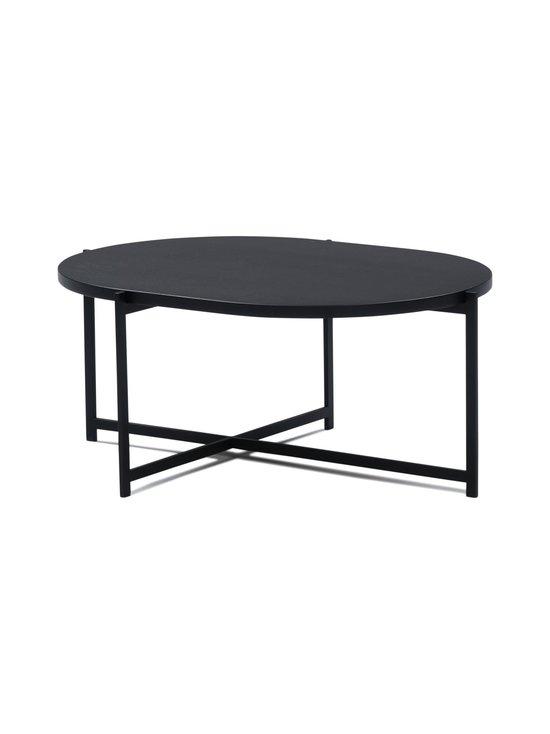 Interface - Pilleri-pöytä 60 x 80 x 35 cm - BLACK | Stockmann - photo 1