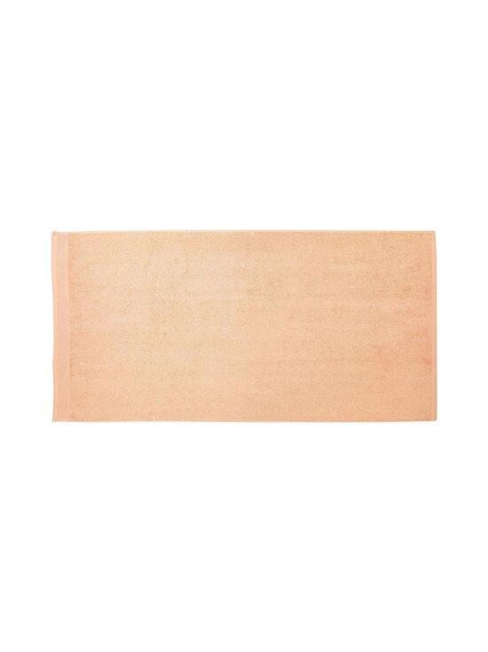 Casa Stockmann - Lake-pyyhe 70 x 140 cm - MUTED CLAY 16-1330TPX | Stockmann - photo 2