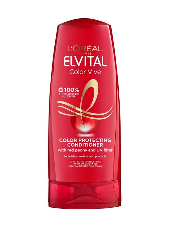 L'Oréal Paris - Color-Vive Conditioner -hoitoaine 200 ml - null   Stockmann - photo 1