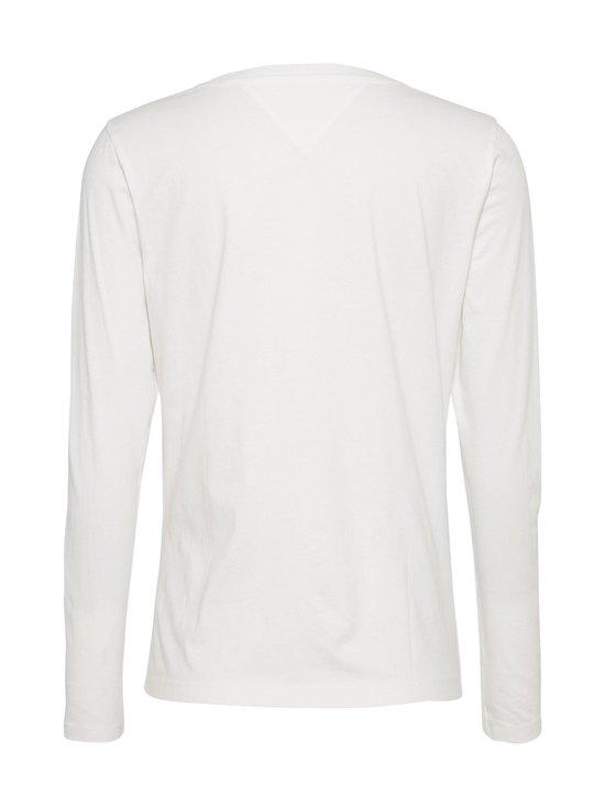 Tjw Essentials Logo Longsleeve -paita