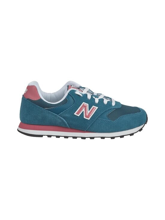 New Balance - 393-sneakerit - 660 PINK | Stockmann - photo 1