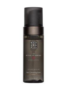 Rituals - The Ritual of Samurai Face Cleansing Foam -puhdistusvaahto 150 ml | Stockmann