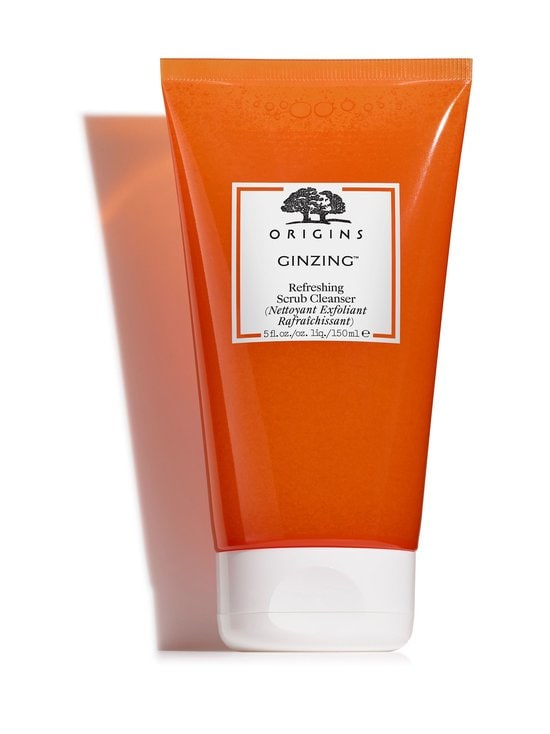 Origins - GinZing Refreshing Scrub Cleanser -kuorinta-aine 150 ml | Stockmann - photo 1