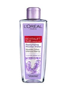 L'Oréal Paris - Revitalift Filler Micellar Water -misellivesi 200 ml | Stockmann