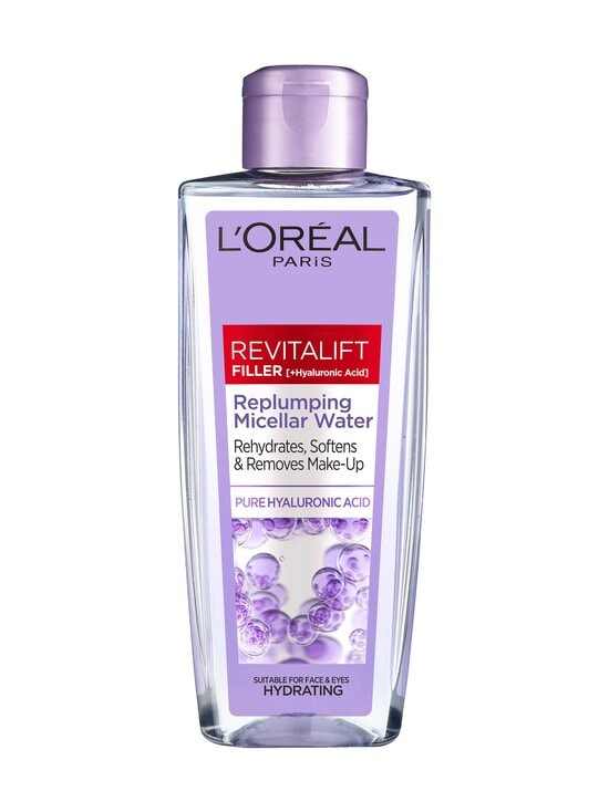 L'Oréal Paris - Revitalift Filler Micellar Water -misellivesi 200 ml - NOCOL | Stockmann - photo 1