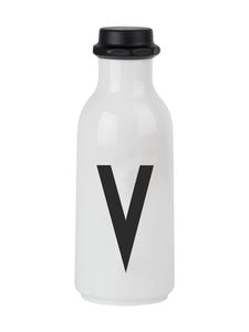 Design Letters - Juomapullo V 500 ml - VALKOINEN   Stockmann