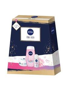 NIVEA - Pink Bliss Gift Set -lahjapakkaus - null   Stockmann
