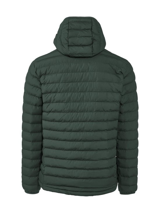 Peak Performance - M Rivel Liner Jacket -takki - 4EP CONIFEROUS GREEN | Stockmann - photo 2