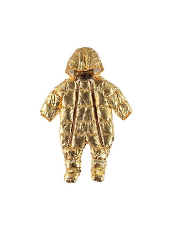 Molo - Hebe Baby Snowsuits -haalari - GOLDEN | Stockmann - photo 1