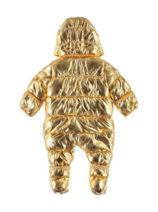 Molo - Hebe Baby Snowsuits -haalari - GOLDEN | Stockmann - photo 3