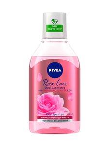 NIVEA - Rose Care Micellar Water -misellivesi 400 ml | Stockmann