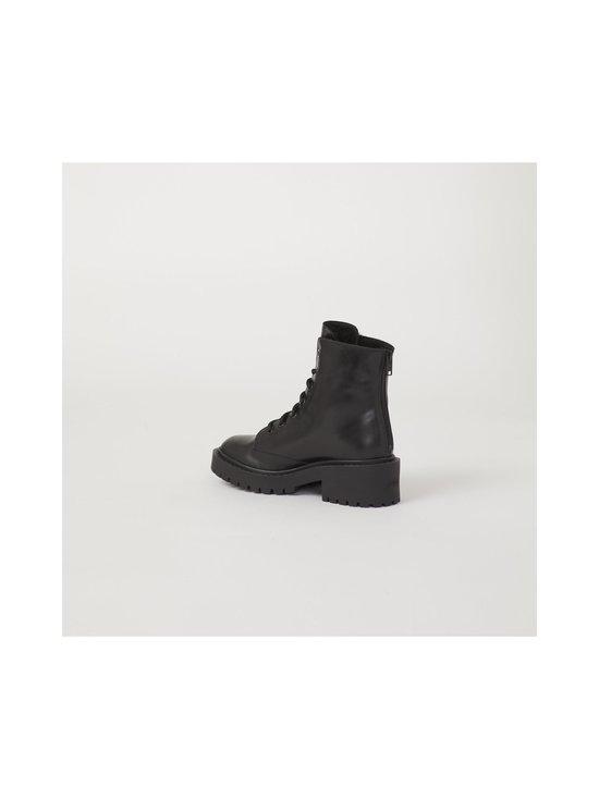 Kenzo - Pike Boot -nahkanilkkurit - 99 BLACK | Stockmann - photo 2