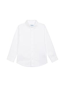 Mayoral - Basic LS -paita - 35 WHITE | Stockmann