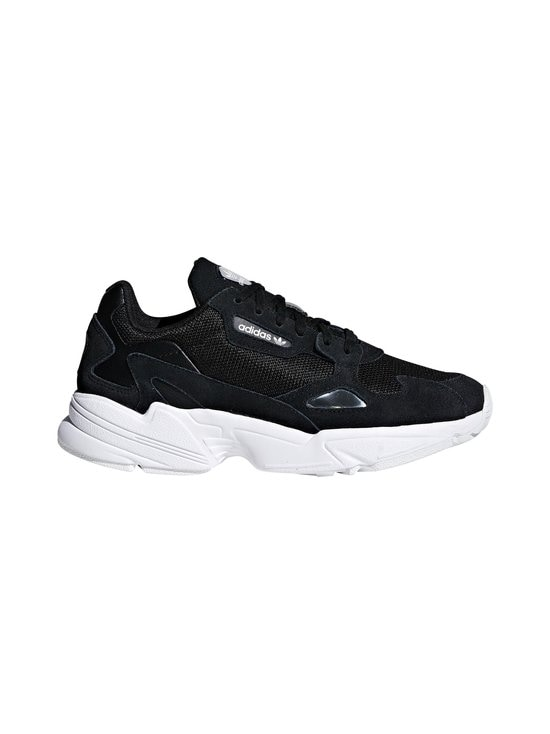 adidas Originals - Falcon-sneakerit - CORE BLACK/FTWR WHITE | Stockmann - photo 1
