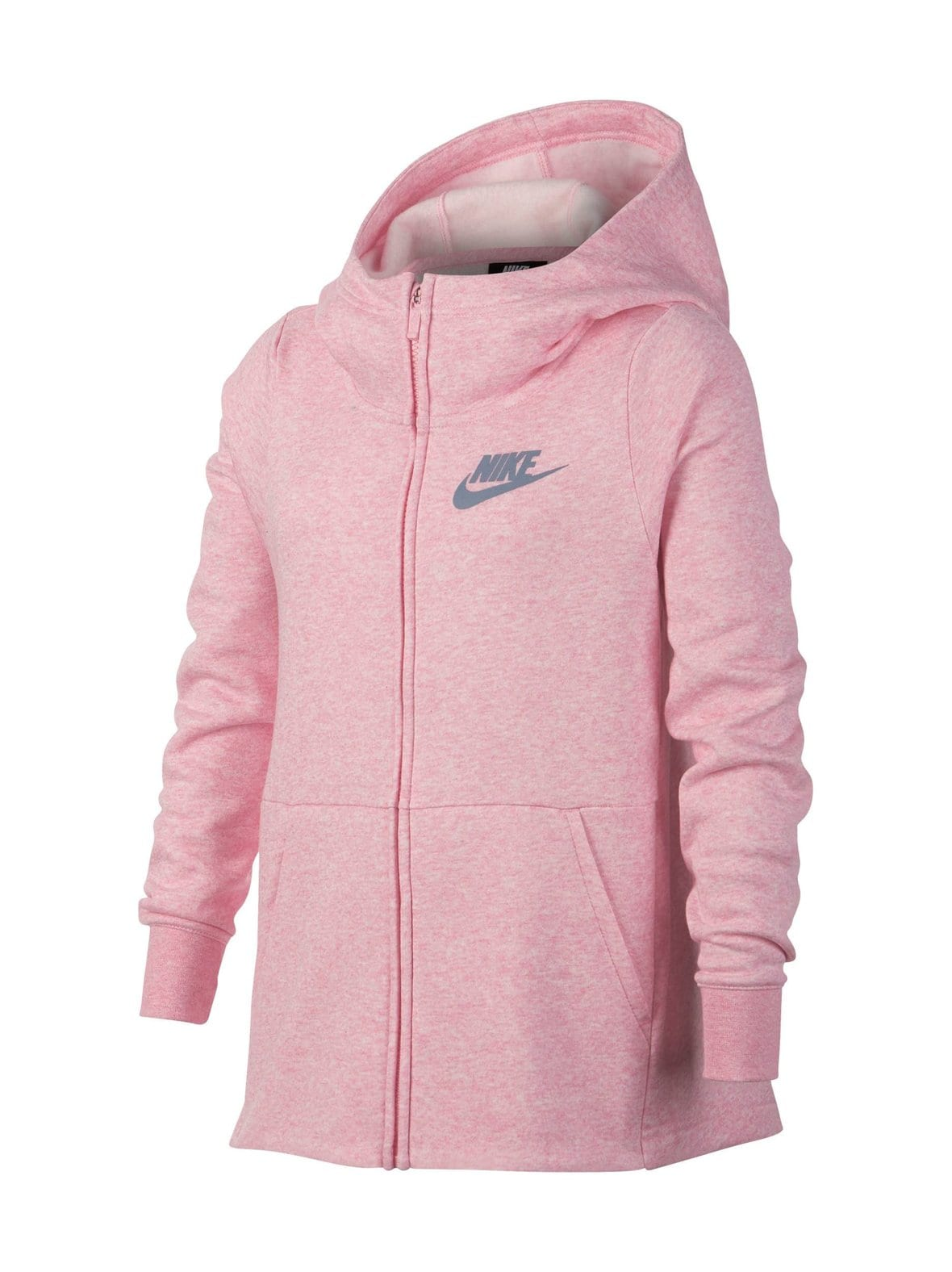 Pink (vaaleanpunainen) Nike Huppari 939459  bb185a0127