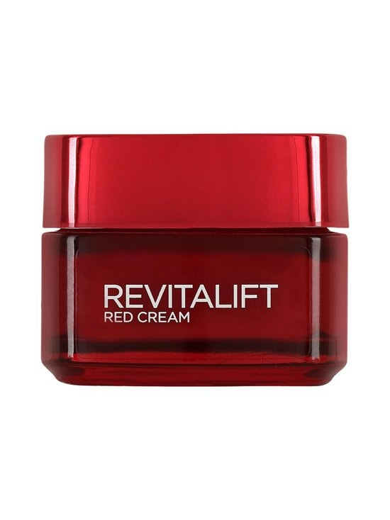 L'Oréal Paris - Revitalift Red Glow Cream -päivävoide 50 ml - NOCOL | Stockmann - photo 1
