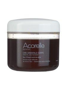 Acorelle - Oriental Wax -ihokarvanpostovaha 300 g | Stockmann