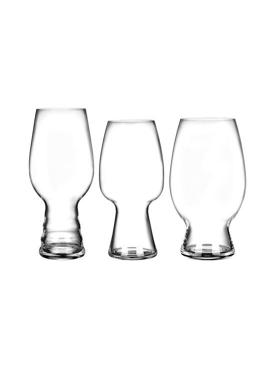 Spiegelau - Craft Beer Tasting Kit -olutlasipakkaus - KIRKAS   Stockmann - photo 1