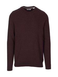 Jack & Jones - JjeAaron-puuvillaneule - PORT ROYALE DETAIL:W. BLACK | Stockmann