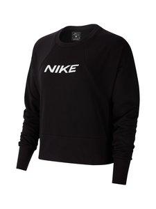 Nike - Dri-FIT Get Fit -paita - BLACK/WHITE | Stockmann