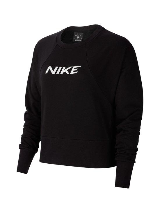 Nike - Dri-FIT Get Fit -paita - BLACK/WHITE | Stockmann - photo 1