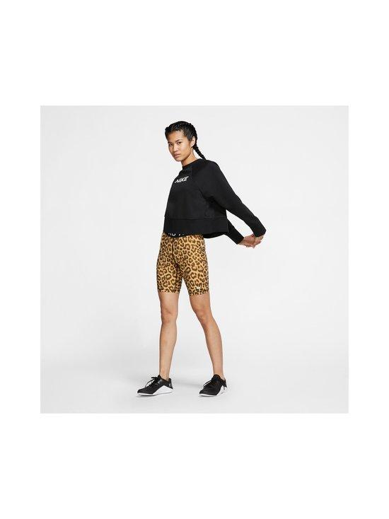 Nike - Dri-FIT Get Fit -paita - BLACK/WHITE | Stockmann - photo 7