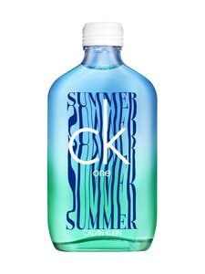 Calvin Klein - CK One Summer EdT -tuoksu 100 ml | Stockmann