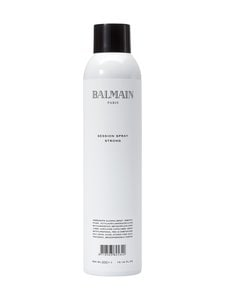 Balmain hair - Balmain Session Spray Strong Hairspray -hiuskiinne 300 ml - null | Stockmann