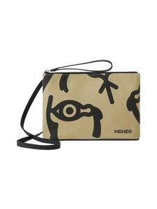 Kenzo - Arc Crossbody bag -laukku - 11 BEIGE | Stockmann