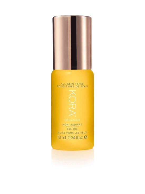 KORA Organics - Noni Glow Eye Treatment Oil -silmänympärysöljy 10 ml - NOCOL | Stockmann - photo 1