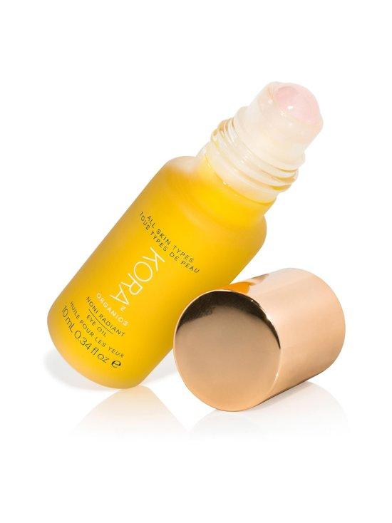 KORA Organics - Noni Glow Eye Treatment Oil -silmänympärysöljy 10 ml - NOCOL | Stockmann - photo 2