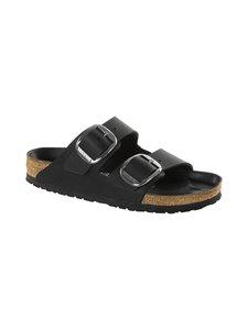 BIRKENSTOCK - Arizona Big Buckle -sandaalit - BLACK | Stockmann